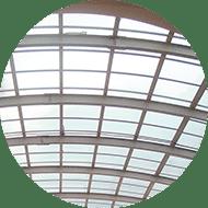 Accesorios montaje policarbonato