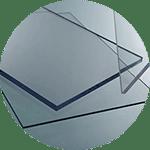 Planchas de policarbonato compacto